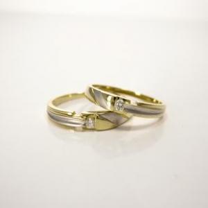 Nhẫn cưới kim cương